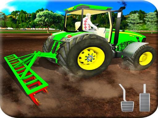Jogo Tractor Farming Simulation
