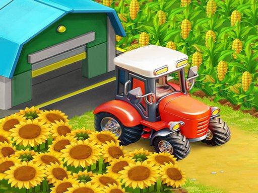 Jogo Kisan Smart Farming