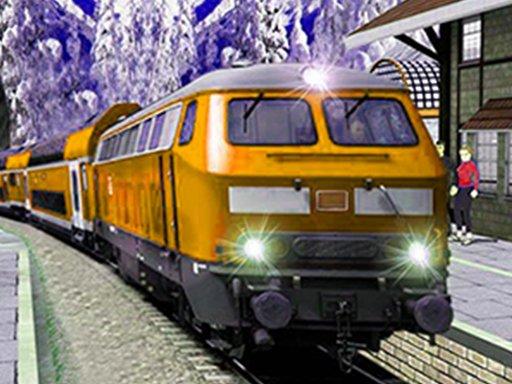 Jogo Subway Bullet Train Simulator