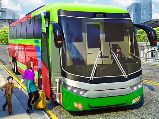 Jogo Coach Bus Simulator