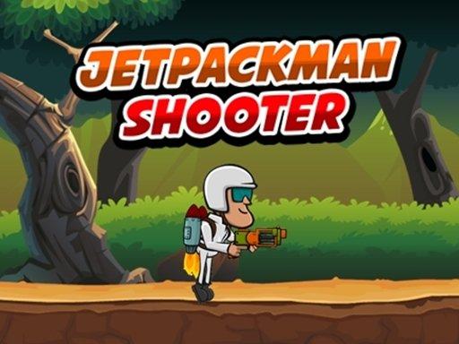 Jogo Jetpackman Shooter