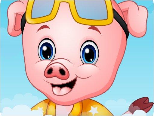 Jogo Farm Animals for Kids