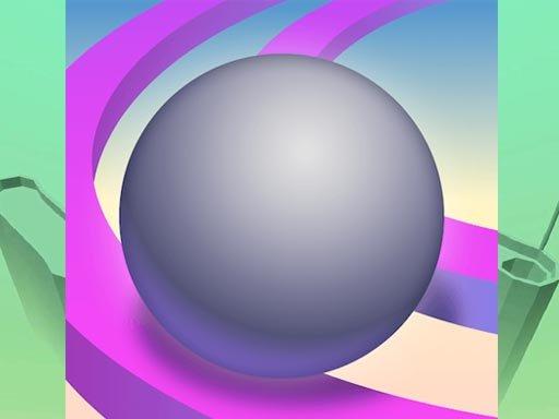 Jogo Tenkyu Hole 3d rolling ball