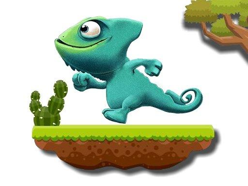 Jogo Dino Run Adventure