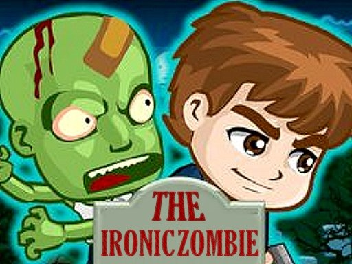 Jogo The Ironic Zombie