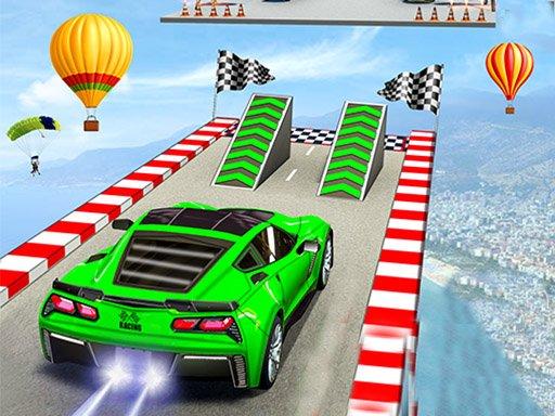 Jogo Extreme City GT Car Stunts
