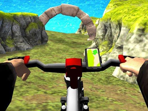 Jogo Real MTB Downhill 3D