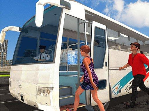 Jogo Bus Simulator Ultimate