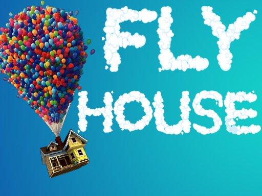 Jogo Fly House