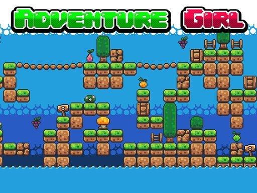 Jogo Adventure Girl