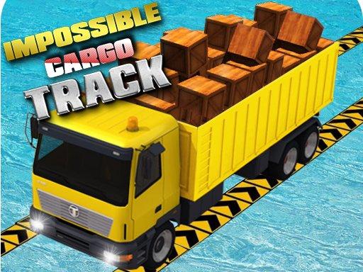 Jogo Impossible Cargo Track