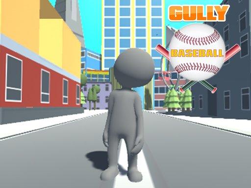 Jogo Gully Baseball