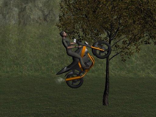 Jogo Mountain Bike Rider