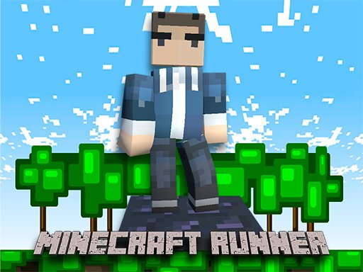 Jogo Minecraft Runner