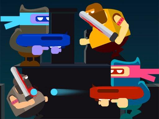 Jogo Dead Fight