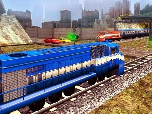 Jogo Train Simulator 2020