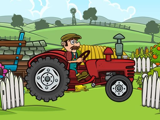 Jogo Tractor Delivery