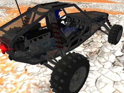 Jogo Buggy Simulator