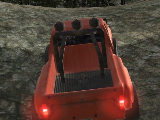 Jogo Pickup Driver