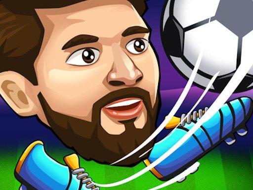 Jogo Head Soccer Champion