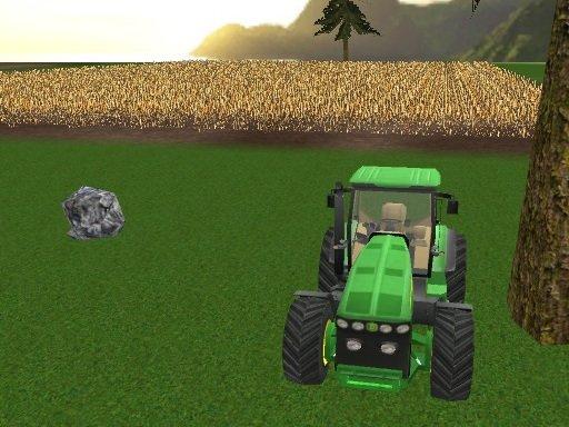 Jogo Farming Simulator 2