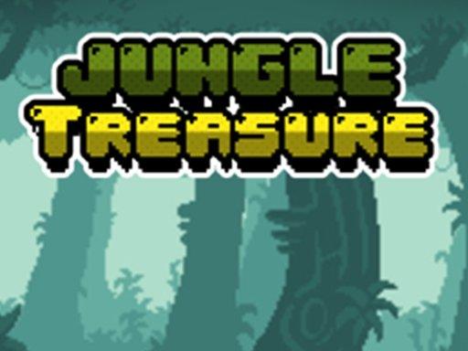 Jogo Jungle Treasure