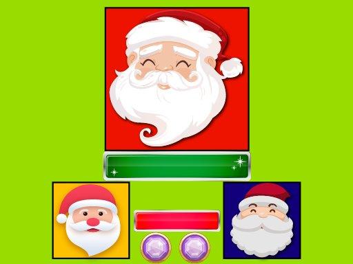 Jogo Jewel And Santa Claus