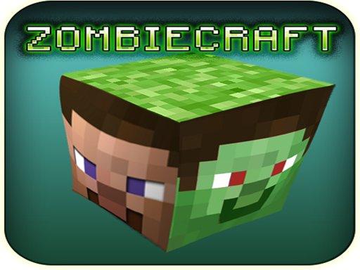 Jogo ZombieCraft 2