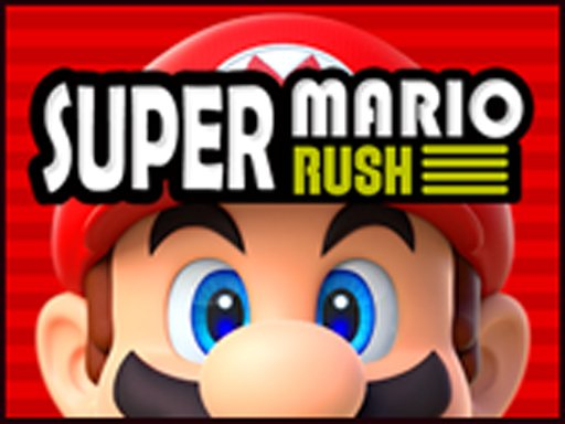 Jogo Super Mario Run