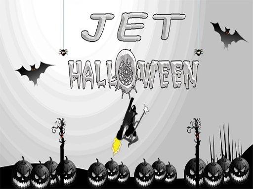 Jogo FZ Jet Halloween
