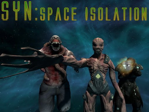 Jogo Shoot Your Nightmare: Space Isolation