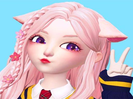 Jogo Star Idol: Animated 3D Avatar & Make Friends