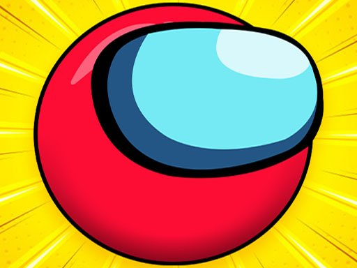 Jogo Red Bounce Ball Hero