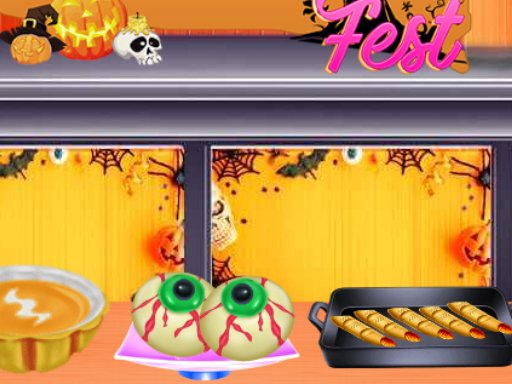 Jogo Halloween Grand Fest