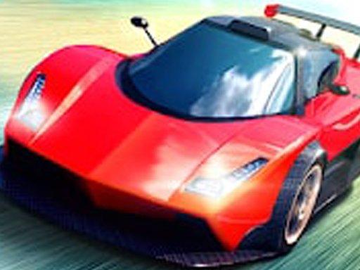 Jogo Rush Racing – Car Racing