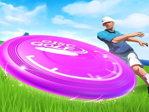Jogo Disc Golf Online