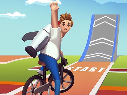 Jogo Hyper Bike