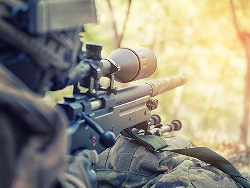 Jogo Army Sniper