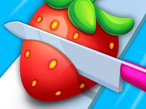 Jogo Perfect Food Slices – Cut the Food & Fruit Slash