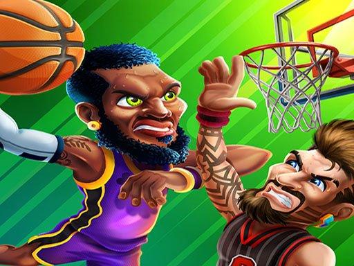 Jogo Basket King Pro