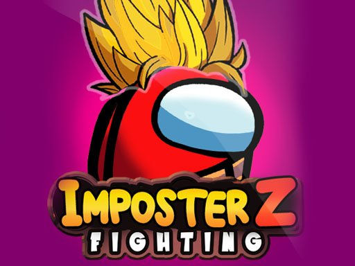 Jogo Imposter Battle Z Dragon Warriors