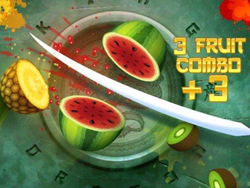 Jogo Fruit Ninja VR