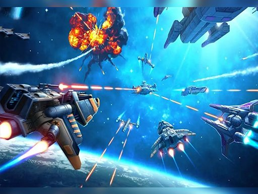 Jogo Galaxy Attack : Alien Shooter
