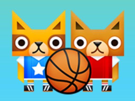 Jogo Basketball Shooter
