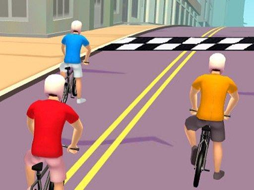 Jogo Bike Rush