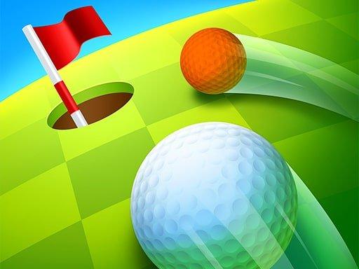 Jogo Golf Battle
