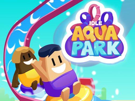 Jogo Among US – Aqua Park