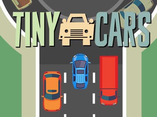 Jogo Tiny Cars