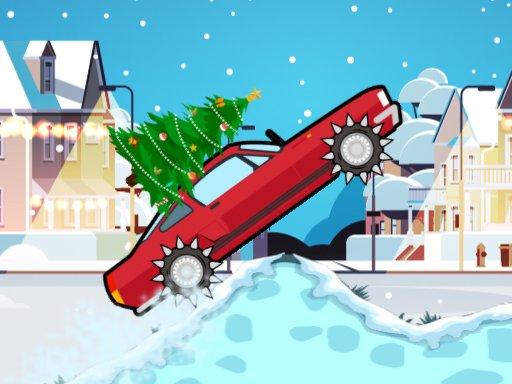 Jogo Christmas Drive