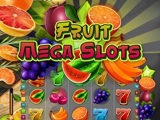 Jogo Fruit Mega Slots